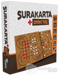 Surakarta + On İki Taş