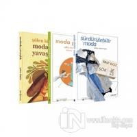 Sürdürülebilir Moda Seti (3 Kitap)