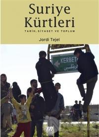Suriye Kürtleri Jordi Tejel