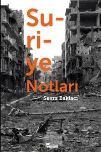 Suriye Notları