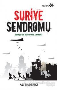 Suriye Sendromu %20 indirimli Ali Bademci