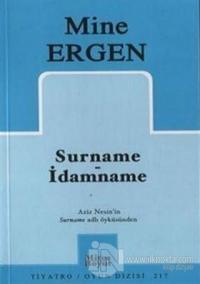 Surname İdamname