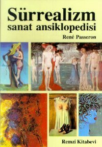 Sürrealizm Sanat Ansiklopedisi