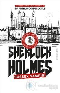 Sussex Vampiri - Sherlock Holmes Sir Arthur Conan Doyle