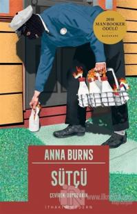 Sütçü Anna Burns