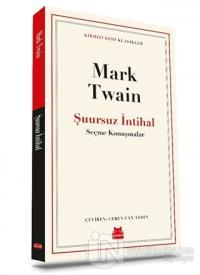 Şuursuz İntihal Mark Twain