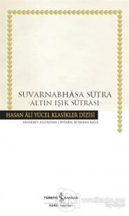 Suvarnabhasa Sütra (Ciltli)