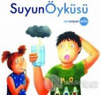 Suyun Öyküsü (Ciltli)