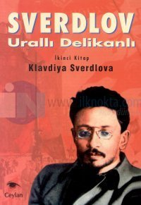 Sverdlov  Urallı Delikanlı İkinci Kitap