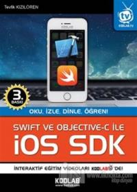 Swift ve Objective-C İle İOS SDK