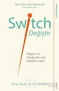 Switch Değiştir Chip Heath