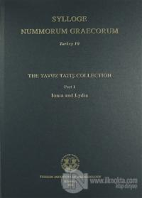 Sylloge Nummorum Greacorum Turkey 10 (Ciltli)