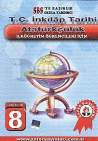 T. C. İnkılap Tarihi ve Atatürkçülük