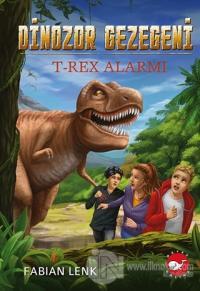 T-Rex Alarmı - Dinozor Gezegeni 1
