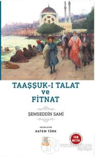 Taaşşukk-ı Talat ve Fitnat