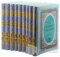 Tabri Tefsiri (9 Kitap Takım) (Ciltli)