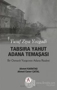 Tabsira Yahut Adana Temaşası