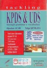 Tackling KPDS and ÜDS Through Grammar and Vocabulary