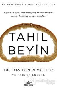 Tahıl Beyin David Perlmutter