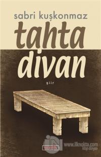 Tahta Divan