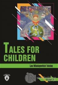 Tales For Children Stage 3 (İngilizce Hikaye)