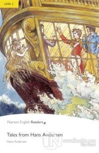 Tales from Hans Andersen Level 2 %5 indirimli Hans Christian Andersen