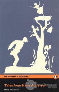 Tales from Hans Andersen Level 2