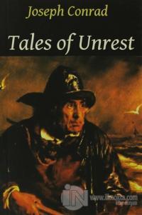 Tales of Unrest %20 indirimli Joseph Conrad