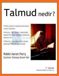 Talmud Nedir?