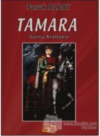 Tamara Gürcü Kraliçesi