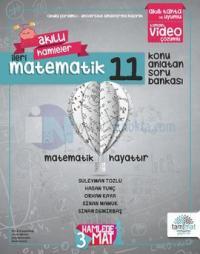 Tammat Matematik 11 Konu Anlatan Soru Bankası 3 Hamlede Mat
