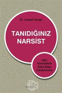 Tanıdığınız Narsist %15 indirimli Joseph Burgo