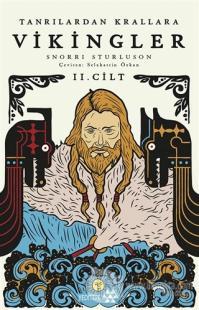 Tanrılardan Krallara Vikingler 2. Cilt