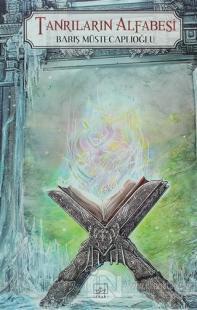 Tanrıların Alfabesi - Perg Efsaneleri 4. Kitap %40 indirimli Barış Müs