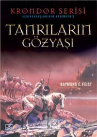 Tanrıların Gözyaşı Gediksavaşlarının Ardından -  Krondor Serisi