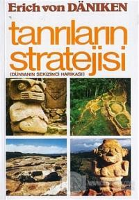 Tanrıların Stratejisi (Dünyanın Sekizinci Harikası)