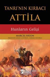 Tanrı'nın Kırbacı Attila %25 indirimli Marcel Brion
