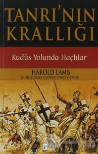 Tanrı'nın Krallığı %20 indirimli Harold Lamb