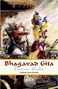 Tanrının Şarkısı Bhagavad Gita