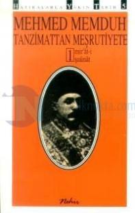 Tanzimattan Meşrutiyete 1 Mir'at-i Şuunat
