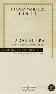 Taras Bulba ve Mirgorod Öyküleri Nikolay Vasilyeviç Gogol