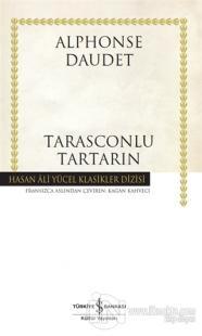 Tarasconlu Tartarin (Ciltli)