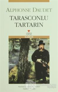 Tarasconlu Tartarin %25 indirimli Alphonse Daudet