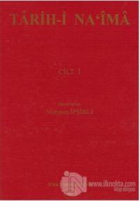 Tari-i Na'ima (4 Cilt Takım)