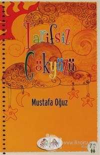 Tarifsiz Gökyüzü %15 indirimli Mustafa Oğuz