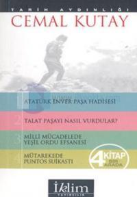 Tarih Aydınlığı-4 Kitap-Atatürk (seçmeler)