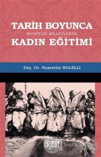 Tarih Boyunca Muhtelif Milletlerde Kadın Eğitimi