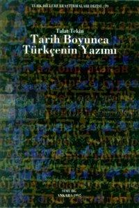 Tarih Boyunca Türkçenin Yazımı