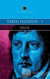 Tarih Felsefesi 1