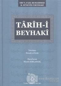Tarih-i Beyhaki